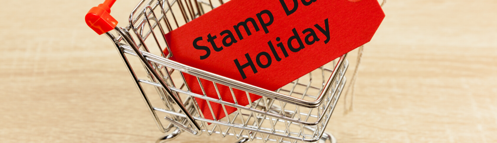Stamp Duty Holiday extension causes increased demand for mortgages.