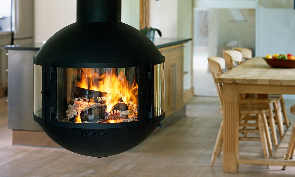'Eco' wood stoves emit 750 times more pollution than a heavy truck, study shows