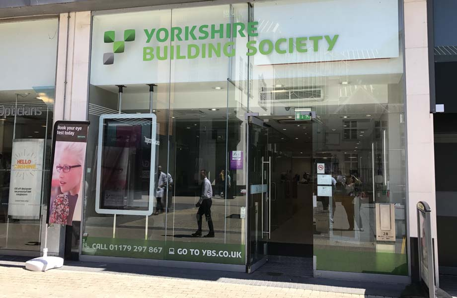 Yorkshire Building Society launches 0.78% rate mortgage.